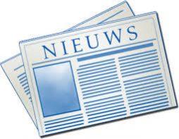 Wedstrijdschema is vastgelegd in Sportlink